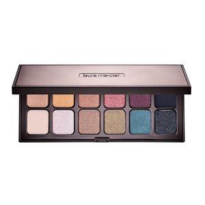 Laura Mercier Hidden Gems Palette-NEW IN BOX!
